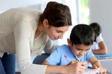 L'attitudine all'insegnamento
