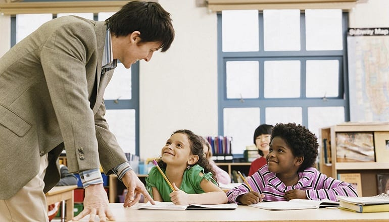 insegnanti trento