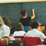 Nuovo concorso per 185 maestre al Comune di Napoli