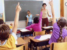 Concorso per vari posti nella scuola dell'infanzia Comune di Imola (BO)
