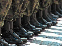 Concorso per 256 Allievi Marescialli Forze Armate