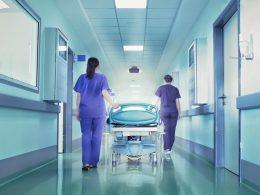 ASST Valtellina e Alto Lario: concorso per 40 infermieri e 15 OSS