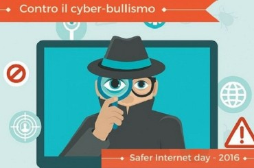 Cyberbullismo e Safer Internet day