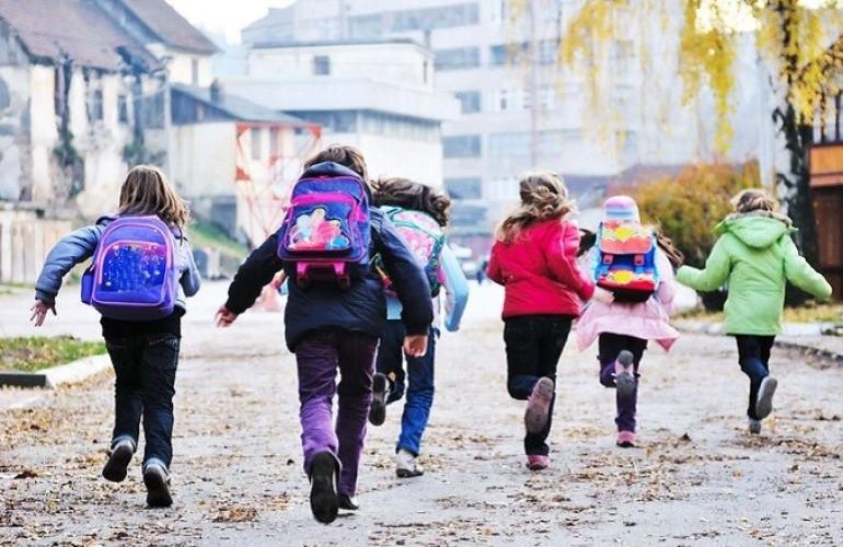 La scuola dell'infanzia italiana nel contesto europeo