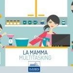 Quando a studiare è una mamma: organizzare lo studio con i bambini piccoli