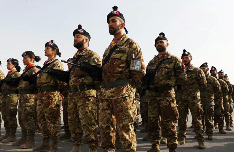 Allievo Ufficiale dell'Esercito Italiano: gradi e ruoli della carriera militare