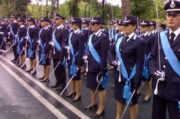 Concorso per 80 Commissari nella Polizia di Stato