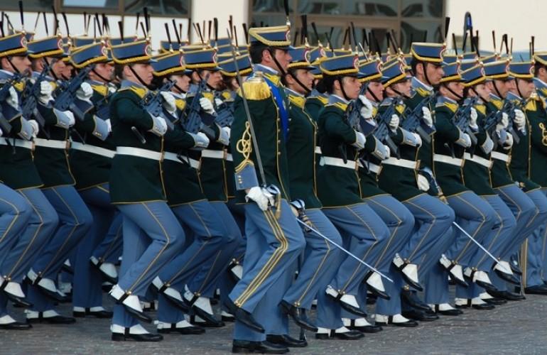 Pubblicato il bando di concorso per 605 Allievi Marescialli della Guardia di finanza