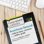 Nuovi approfondimenti per i clienti Edises in possesso del manuale Avvertenze Generali
