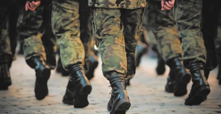VFP1 nella Marina militare: pubblicato il bando 2018