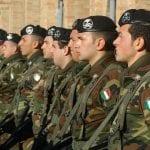 Pubblicato il bando di concorso per Allievi Marescialli delle Forze Armate