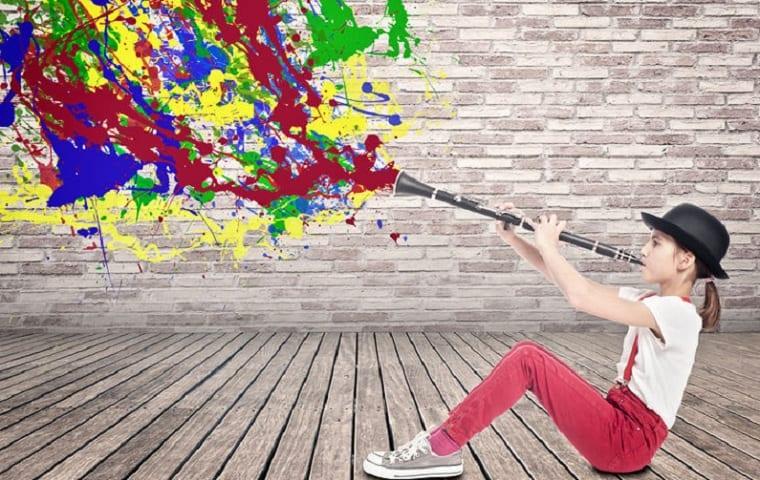 apprendimento e musica
