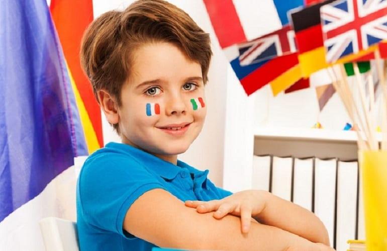 bilinguismo nell'apprendimento