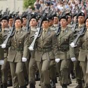 Ruoli e gradi nell'Esercito Italiano: Armi, Corpi e Specialità