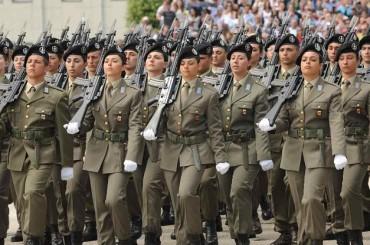 Concorso per 20 tenenti nei ruoli normali dell'Esercito