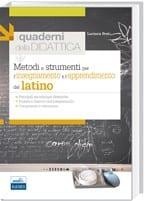 studio della lingua e letteratura latina