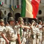 La struttura organizzativa delle Forze Armate in Italia
