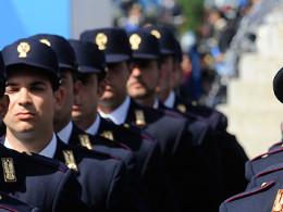 320 Vice ispettori nella Polizia di Stato: aumento dei posti da 320 a 768
