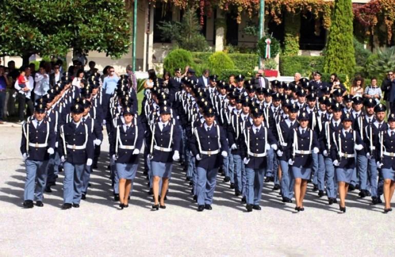 Come diventare Allievo Agente nella Polizia di Stato