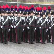 Concorso Allievi Carabinieri aperto anche ai civili: 1096 posti elevati a 1151