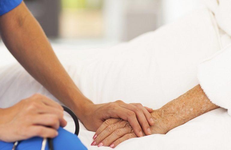 Concorso per infermieri in provincia di Verona: assunzioni all'Istituto per Anziani De Battisti