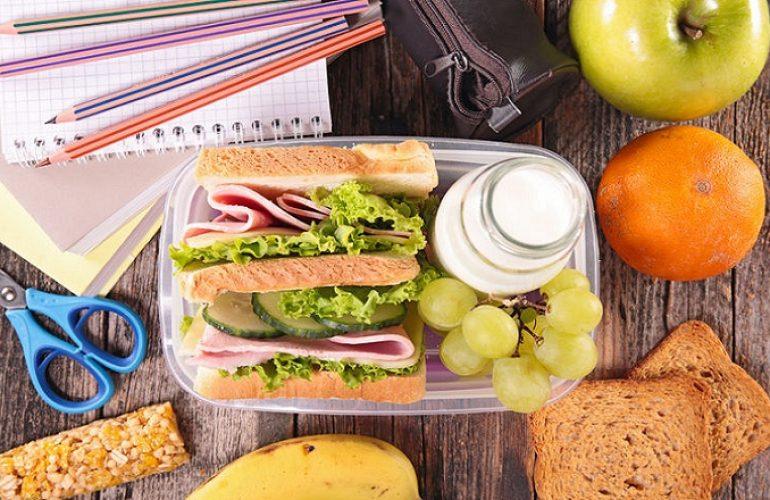 Nutri(amo) la mente: mangiare bene per affrontare al meglio lo studio