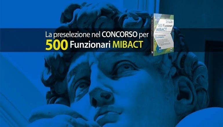 prova-preselettiva-del-concorso-500-funzionari-mibact