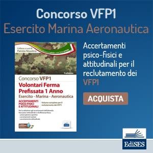 manuale concorso VFP1