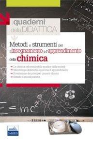 insegnare chimica
