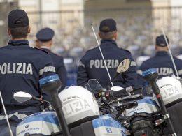 Le prove psico-fisiche e attitudinali del concorso per 1148 allievi agenti di Polizia