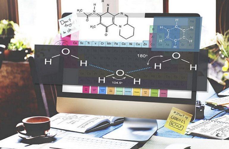 Insegnamento della chimica: sitografia essenziale