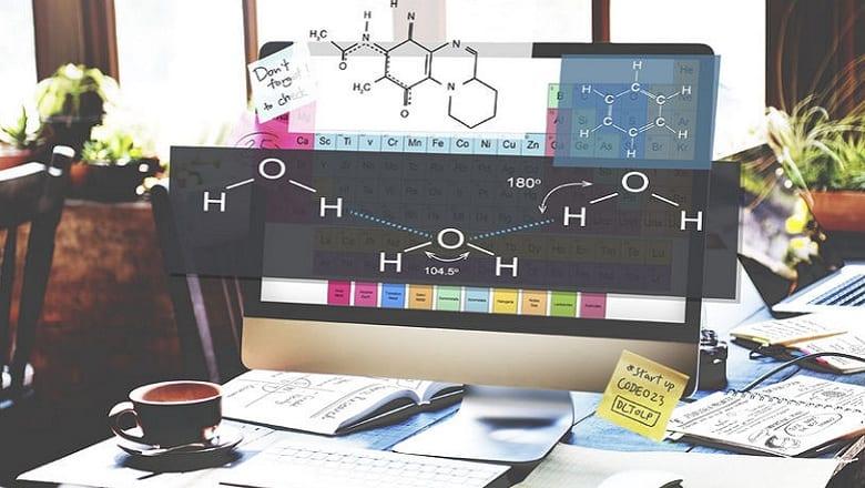 insegnamento della chimica