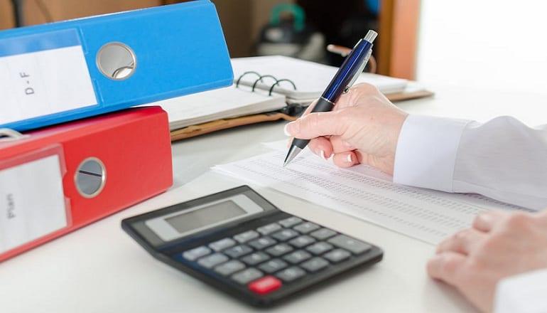 Specialista attività amministrative contabili