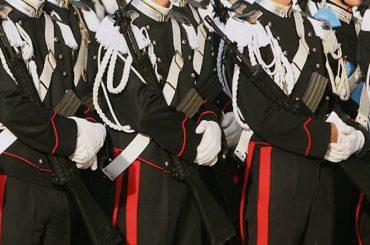 Concorso Sottotenenti Carabinieri: pubblicato il bando per 26 unità