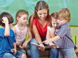 Concorso per 4 Educatori di Asili nido Brescia