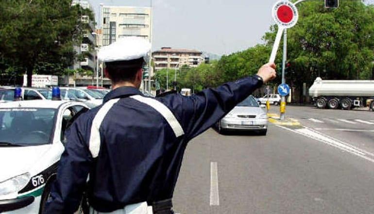 concorso polizia locale ancona