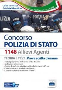 concorso allievi agenti polizia di stato 2017