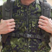VFP1 Esercito: cambiano le prove di efficienza fisica
