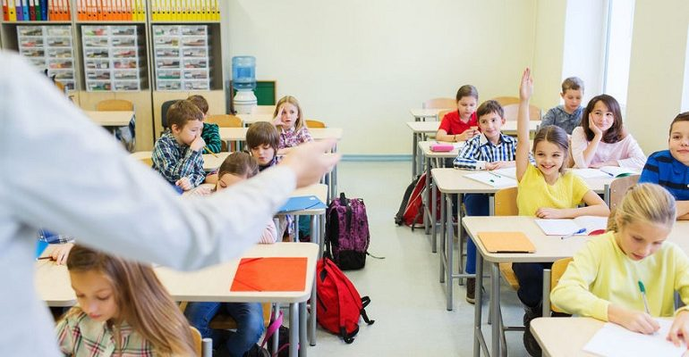 Concorso per Insegnanti di scuola Materna a Misano Adriatico (RN)