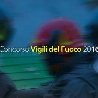 Concorso 250 Vigili del Fuoco: bando il 15 novembre