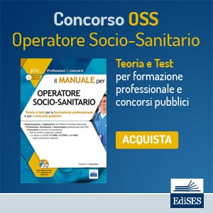 concorso OSS