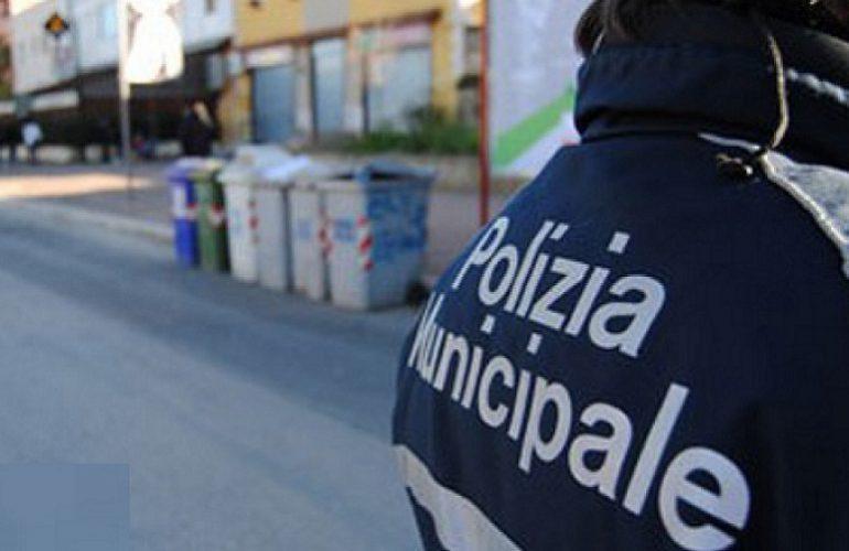 Concorso per vigili urbani al Comune di Borgomanero