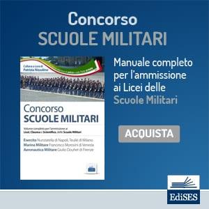 manuale scuole militari