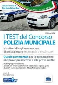 concorso polizia locale