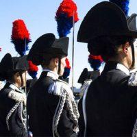 Concorso per 13 Tenenti in servizio permanente nell'Arma dei Carabinieri