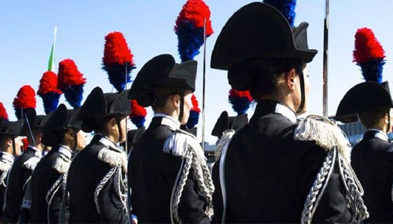 concorso allievi vice brigadieri carabinieri