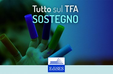 TFA sostegno 2016/2017: pubblicato il bando