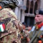 Pubblicato il 1° bando 2017 per il reclutamento di 2.000 VFP1 nell'esercito