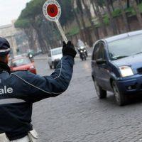 Roma: riparte il concorso per 300 Agenti di Polizia Locale