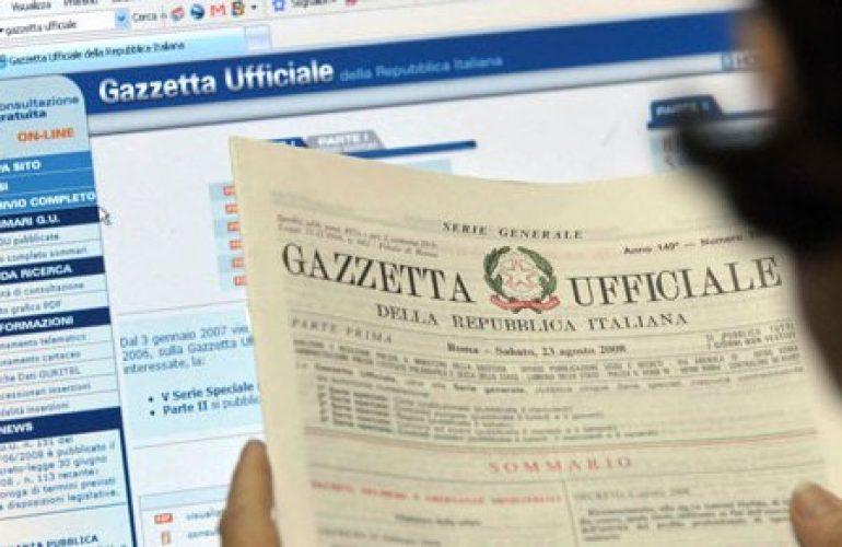 Concorsi: autorizzate migliaia di assunzioni nelle amministrazioni pubbliche per il triennio 2017-2019